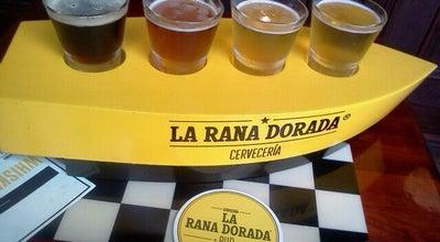 Photo of Bar La Rana Dorada at Panama City, Panama