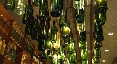 Photo of Italian Restaurant Stuzzi Bar at R. Dias Ferreira, 48, Rio de Janeiro 22431-050, Brazil