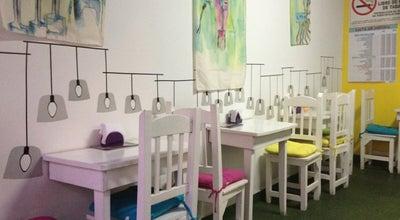 Photo of Tea Room Tentempie at Urb. Del Este, Barquisimeto 3001, Venezuela