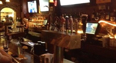 Photo of Restaurant McSwiggan's at 110 1st St, Hoboken, NJ 07030, United States