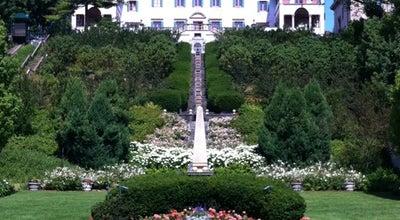 Photo of Monument / Landmark Villa Terrace Decorative Arts Museum at 2220 N Terrace Ave, Milwaukee, WI 53202, United States