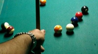 Photo of Tourist Attraction The Billiard Club (Miami) at 15532 Nw 77th Ct, Miami, FL 33016, United States