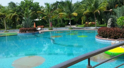 Photo of Hotel Silent Shores Resort & Spa at #85 - 87 B E M L Road, Mysuru (Mysore) 570018, India