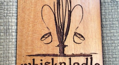 Photo of American Restaurant Whisknladle at 1044 Wall Street, La Jolla, CA 92037, United States
