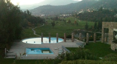 Photo of Golf Course Club de Golf Valle Escondido at Camino El Refugio Del Arrayan 15120, Lo Barnechea, Chile