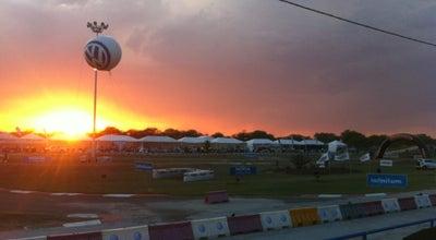Photo of Racetrack Autodromo De León at León, Mexico