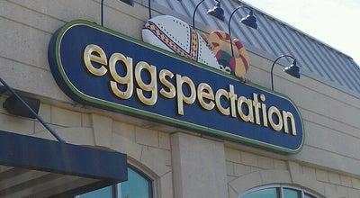 Photo of American Restaurant Eggspectation at 6010 University Blvd, Ellicott City, MD 21043, United States