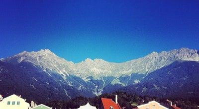 Photo of City Innsbruck at Innsbruck 6020, Austria