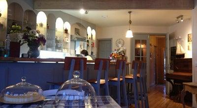 Photo of Cafe Cafe del Puente at Ernesto Riquelme 1180 B, Castro 5700280, Chile