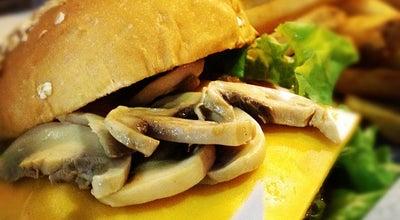 Photo of Burger Joint Brothers Burger at B:5 Bonifacio High Street, Taguig City, Philippines
