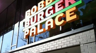 Photo of Restaurant Bobby's Burger Palace at 3925 Walnut St, Philadelphia, PA 19104, United States