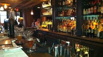 Photo of American Restaurant Park Restaurant and Bar at 59 Jfk St, Cambridge, MA 02138, United States