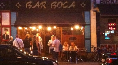 Photo of Bar Bar Boca at Thorvald Meyers Gate 30, Oslo 0555, Norway