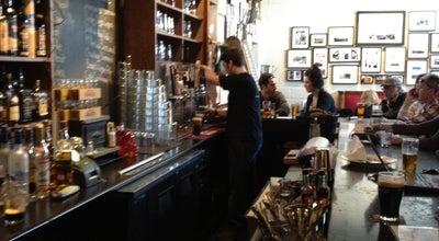 Photo of Irish Pub The Ceili Cottage at 1301 Queen St E, Toronto, ON M4L 1C2, Canada