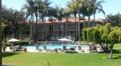 Photo of Hotel Sheraton San Jose Hotel at 1801 Barber Lane, Milpitas, CA 95035, United States