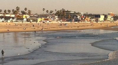 Photo of Beach Pacific Beach Boardwalk at 974 Thomas Ave, San Diego, CA 92109, United States