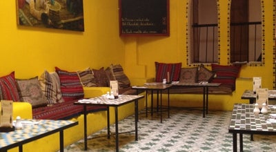Photo of Mediterranean Restaurant Au Parc at 23 Hàn Thuyên, Quận 1, Ho Chi Minh City, Vietnam