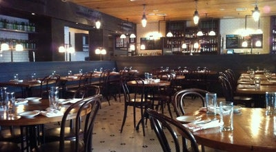 Photo of American Restaurant The Smith at 55 3rd Ave, New York, NY 10003, United States