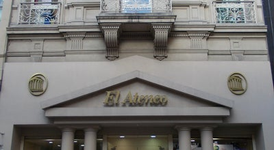 Photo of Bookstore El Ateneo at Florida 340, Buenos Aires 1005, Argentina