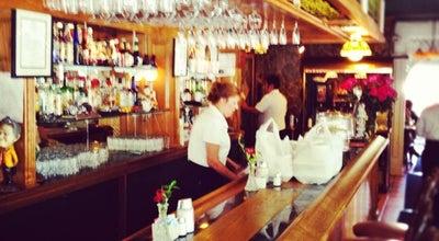 Photo of American Restaurant Table Talk Restaurant at 1623 Duke St, Alexandria, VA 22314, United States