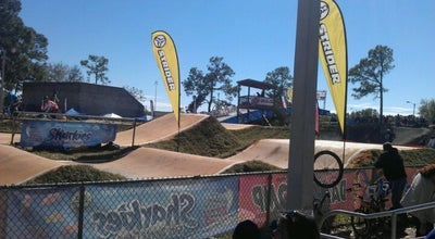 Photo of Racetrack Oldsmar BMX at 3120 Tampa Rd, Oldsmar, FL 34677, United States