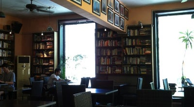 Photo of Bookstore The Bookworm 老书虫 at 4 Sanlitun S Rd, Beijing, Be 100027, China