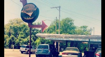 Photo of American Restaurant Big Star Drive In at 1500 Washington Rd, Kenosha, WI 53140, United States
