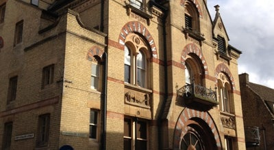Photo of Theater Cambridge Corn Exchange at Wheeler Street, Cambridge CB2 3QB, United Kingdom