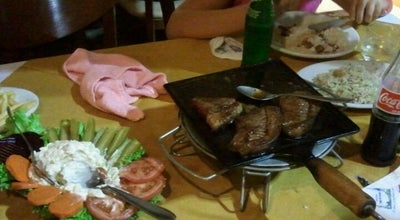 Photo of Steakhouse Oficina Do Sabor Grill Churrascaria at Rua 3750, Balneario Camboriu 88330-194, Brazil