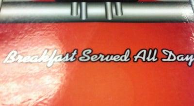 Photo of American Restaurant Thumbs Up Diner at 826 Marietta St Nw, Atlanta, GA 30318, United States
