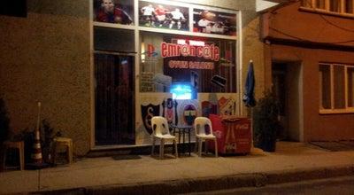 Photo of Arcade Emrah PS Cafe at Turkey