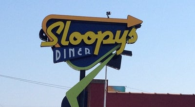 Photo of American Restaurant Sloopy's at 819 N Eastman Rd, Kingsport, TN 37664, United States