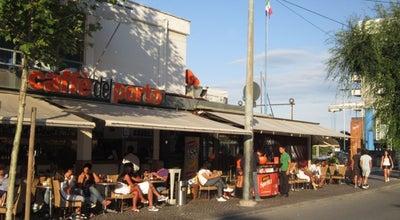 Photo of Cocktail Bar Caffè Del Porto at Viale Gabriele D'annunzio 4, Riccione 47838, Italy