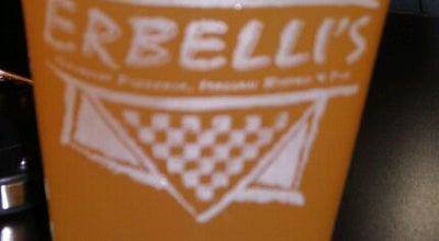 Photo of Pizza Place Erbelli's Gourmet Pizzeria, Italian Bistro & Pub at 8342 Portage Rd, Portage, MI 49002, United States