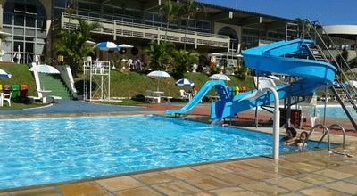 Photo of Water Park Clube Belo Horizonte at Av. Otacílio Negrão De Lima, 4288, Belo Horizonte 31365-450, Brazil