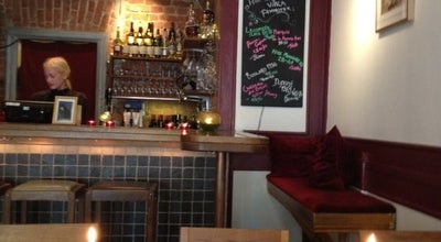 Photo of French Restaurant A la crepe at Katarina Bangata 42, Stockholm 116 39, Sweden