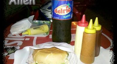 Photo of Burger Joint Wandão Lanches at R. Dep. João Frederico Ferreira Gomes, 268, Sobral, Brazil