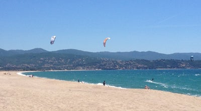 Photo of Beach Plage du Ricanto at Plage Du Ricanto, Ajaccio 20000, France