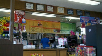 Photo of Fast Food Restaurant The Burger Mill at 707 State Ave, Marysville, WA 98270, United States