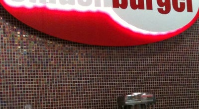 Photo of American Restaurant Smashburger at 700 State Rt 3, Clifton, NJ 07012, United States