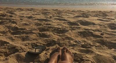 Photo of Beach Cerritos Beach at Mazatlán, SIN, Mexico