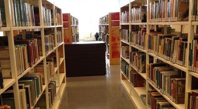 Photo of Library Bibliotheek Den Haag at Spui 68, The Hague 2500 DP, Netherlands