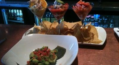 Photo of Nightclub Zapoteca Restaurant at 505 Fore St, Portland, ME 04101, United States