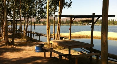 Photo of Lake Laguna Esmeralda at Parcela Laguna Esmeralda S/n, Melipilla, Chile