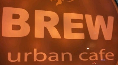 Photo of Other Venue Brew Urban Cafe Victoria Park at 638 N Federal Hwy, Fort Lauderdale, FL 33304