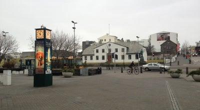 Photo of Plaza Lækjartorg at Lækjartorg, Reykjavík 101, Iceland