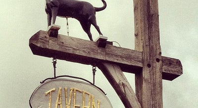 Photo of American Restaurant Black Dog Tavern at 20 Beach Street Ext, Vineyard Haven, MA 02568, United States