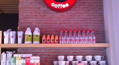 Photo of Coffee Shop TrueCoffee (ทรูคอฟฟี่) at Park Lane, Vadhana 10110, Thailand