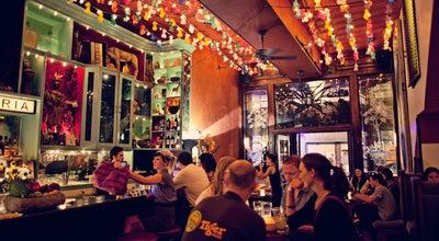 Photo of Mexican Restaurant Casa Mezcal at 86 Orchard St, New York, NY 10002, United States