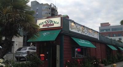 Photo of Italian Restaurant Pasta Freska Italian Restaurant at 1515 Westlake Ave North, Seattle, WA 98109, United States